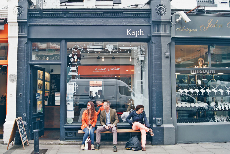 #fridayfinds Kaph Coffee Shop