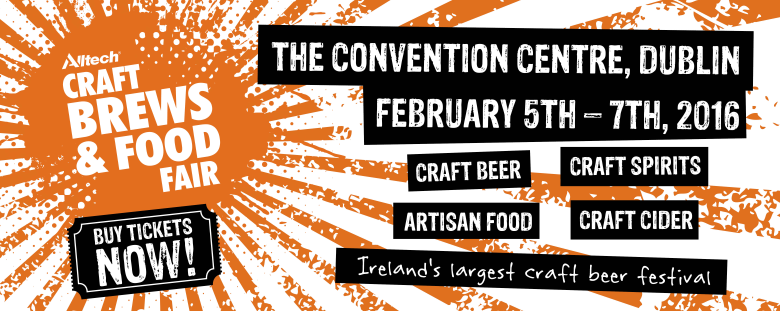 #fridayfinds Alltech Craft Brews and Food Fair