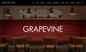 Grapevine Wine Bar and Shop