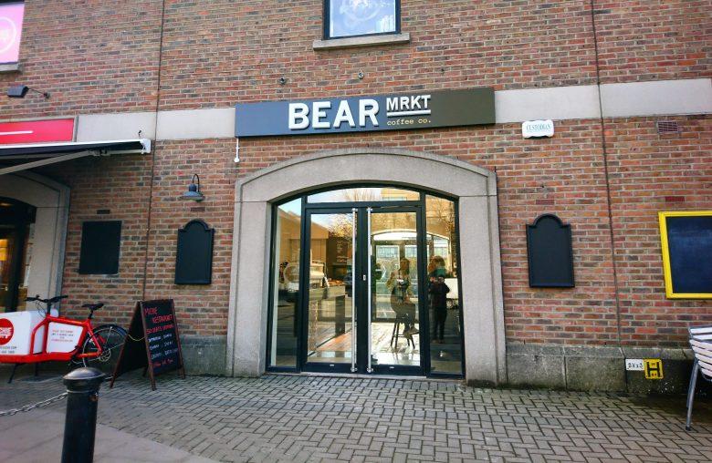 Bear Market Coffee IFSC