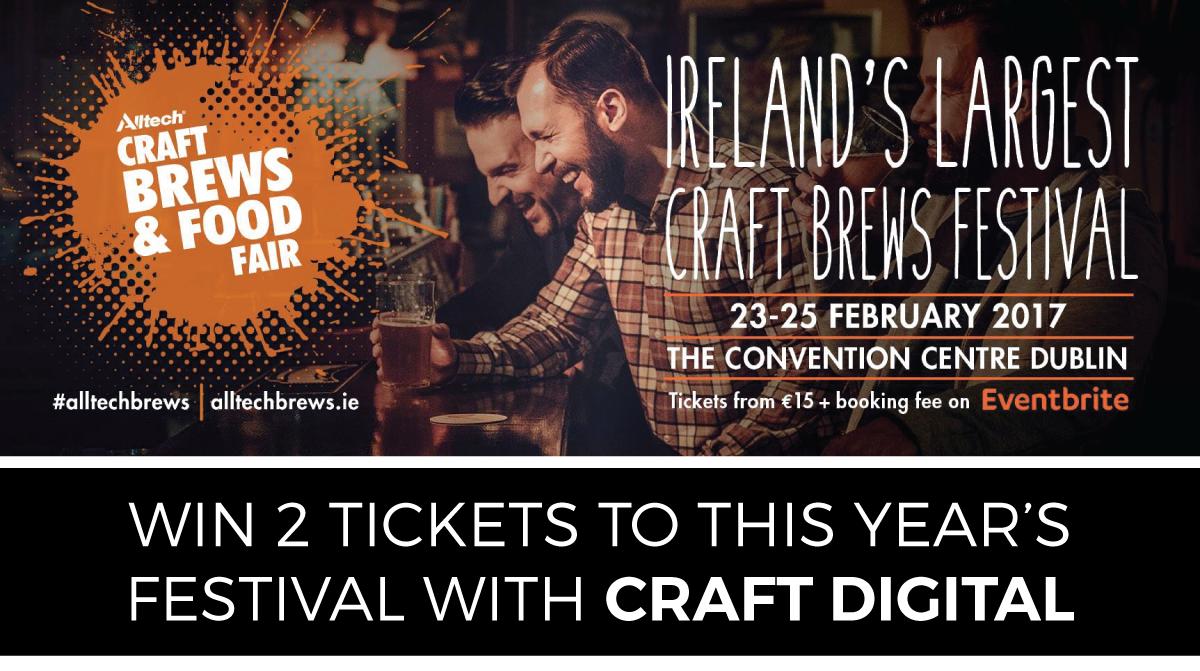 Craft Fair Dublin