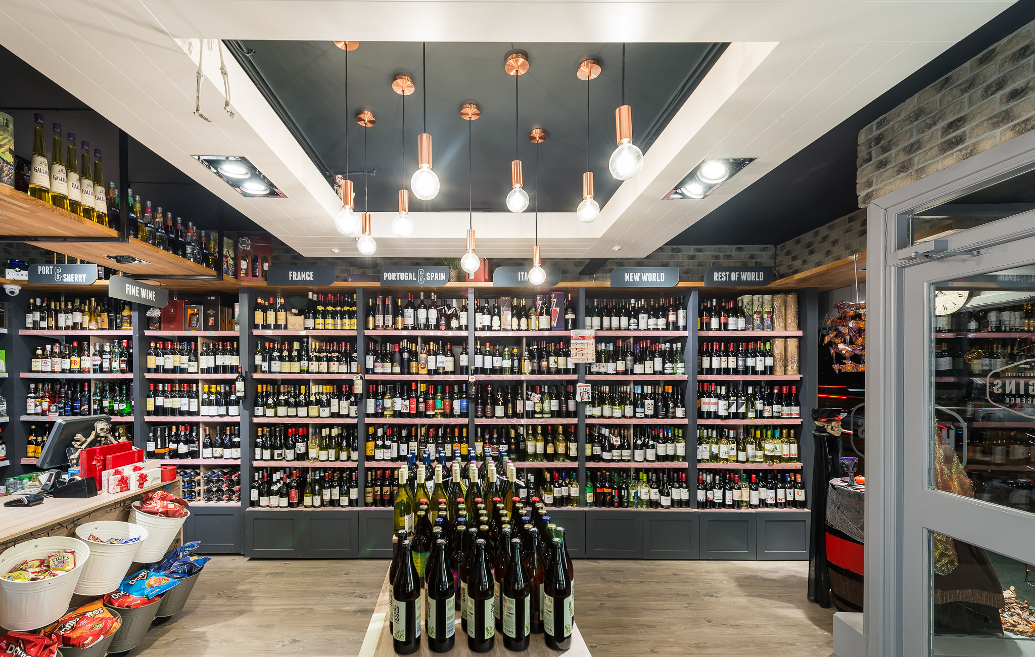Craft Beer Off Licence Dublin